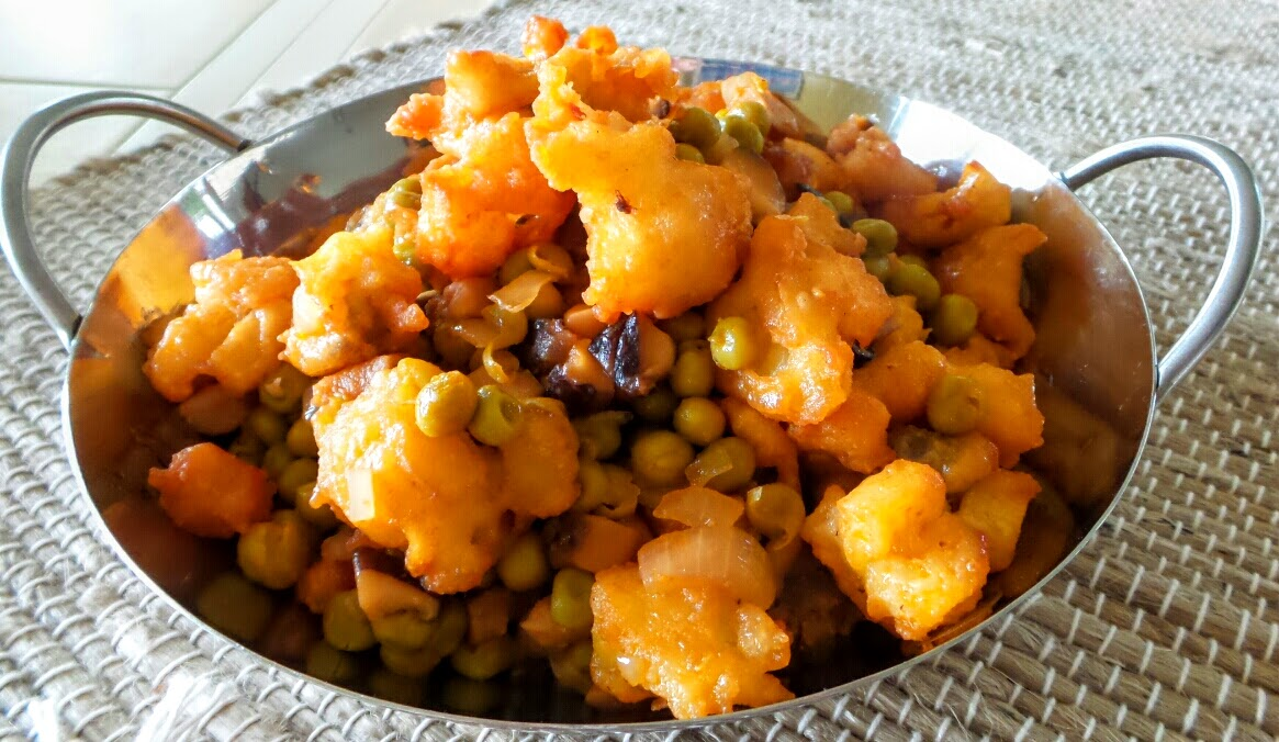Sweet and Sour Potato Nuggets1