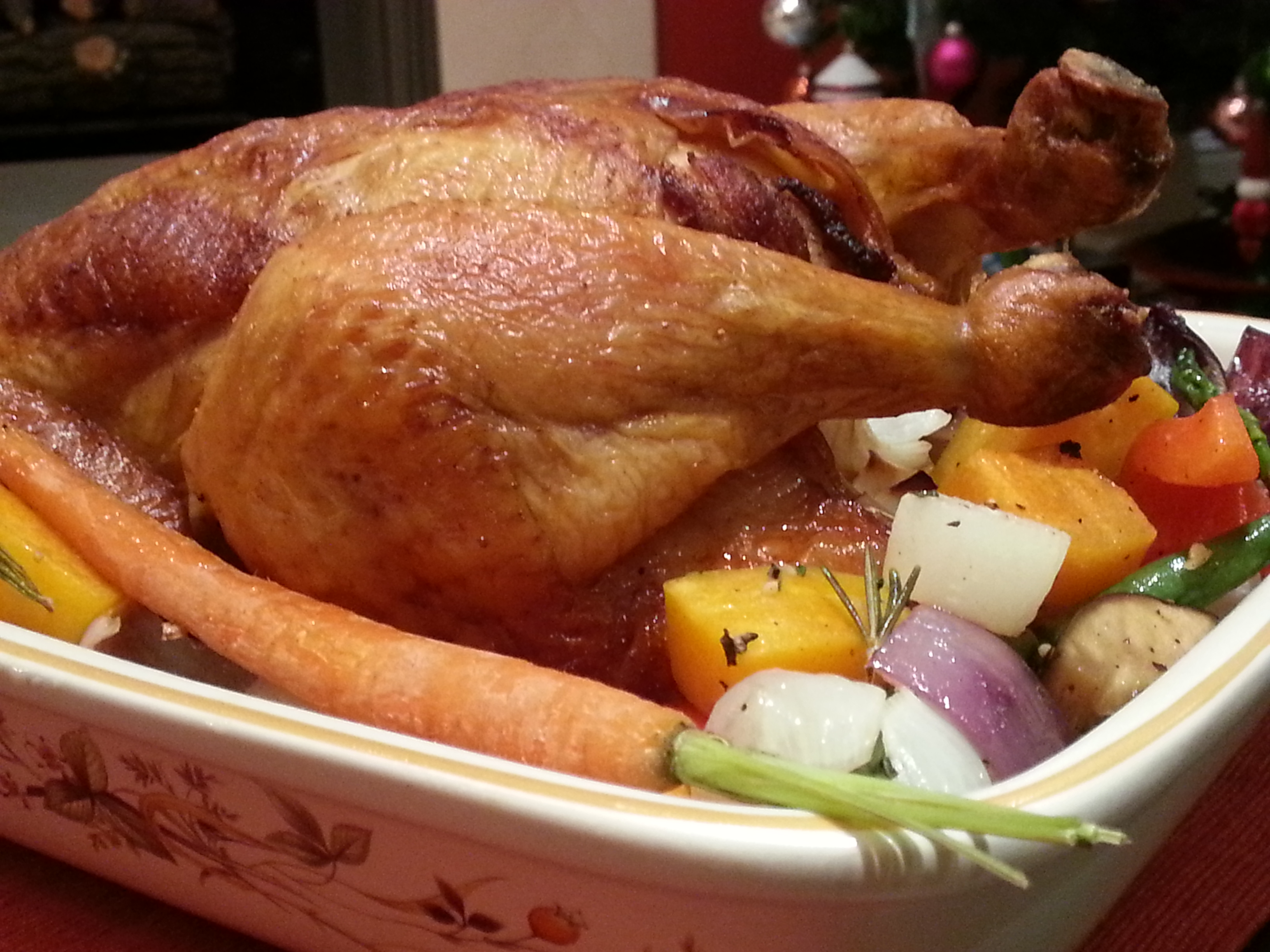 Roast Chicken2
