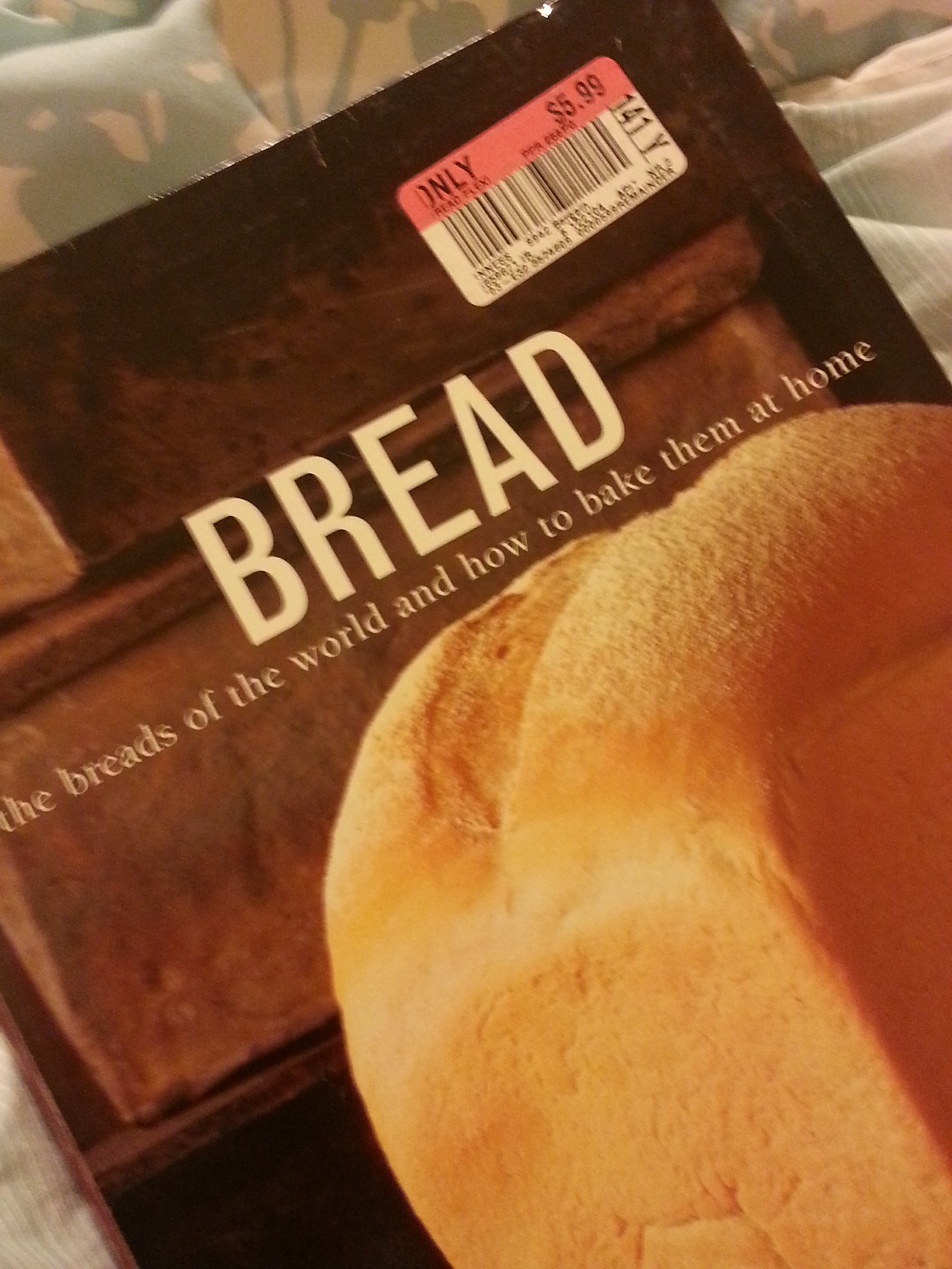 BreadCookBook
