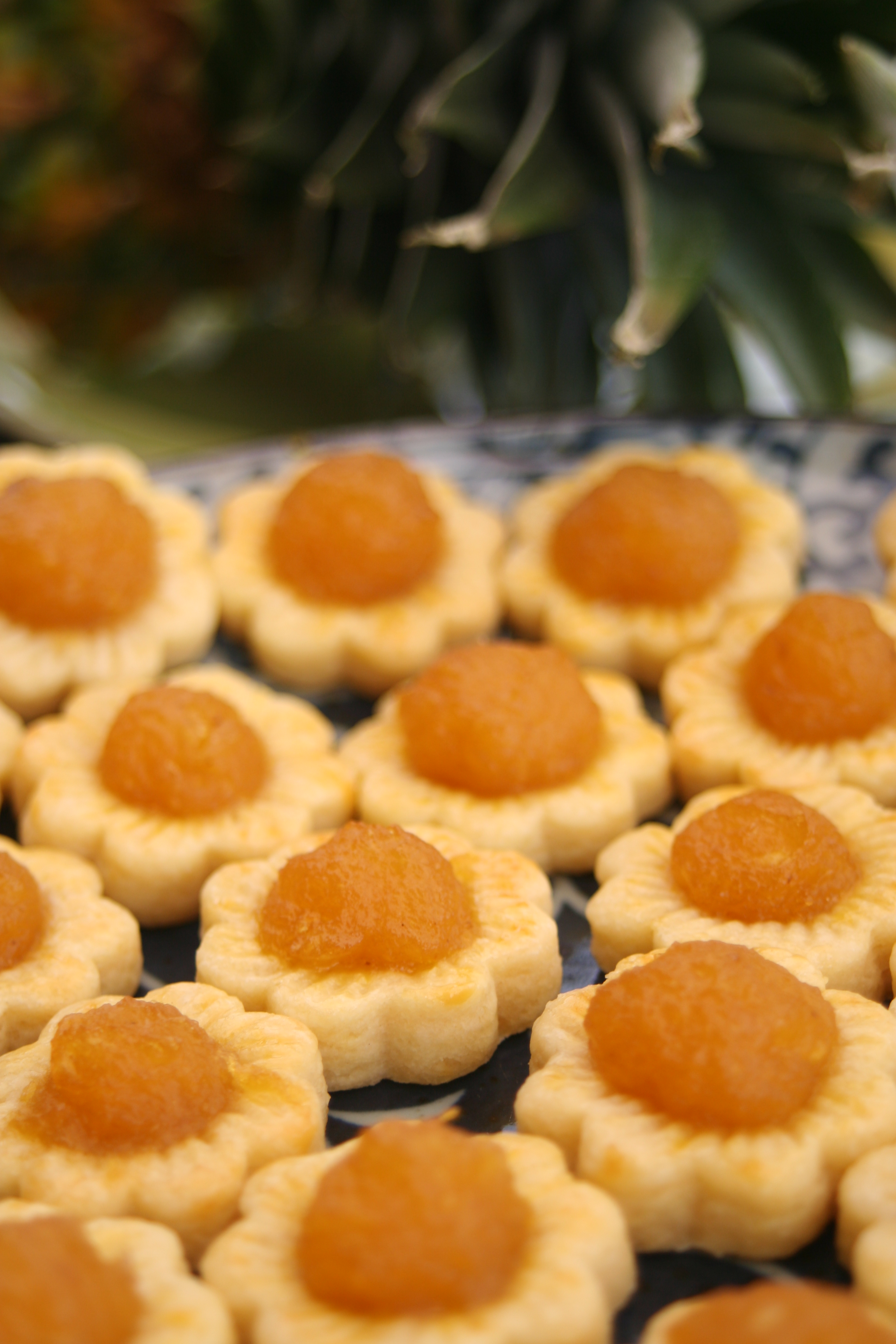 Pineapple Tarts 12