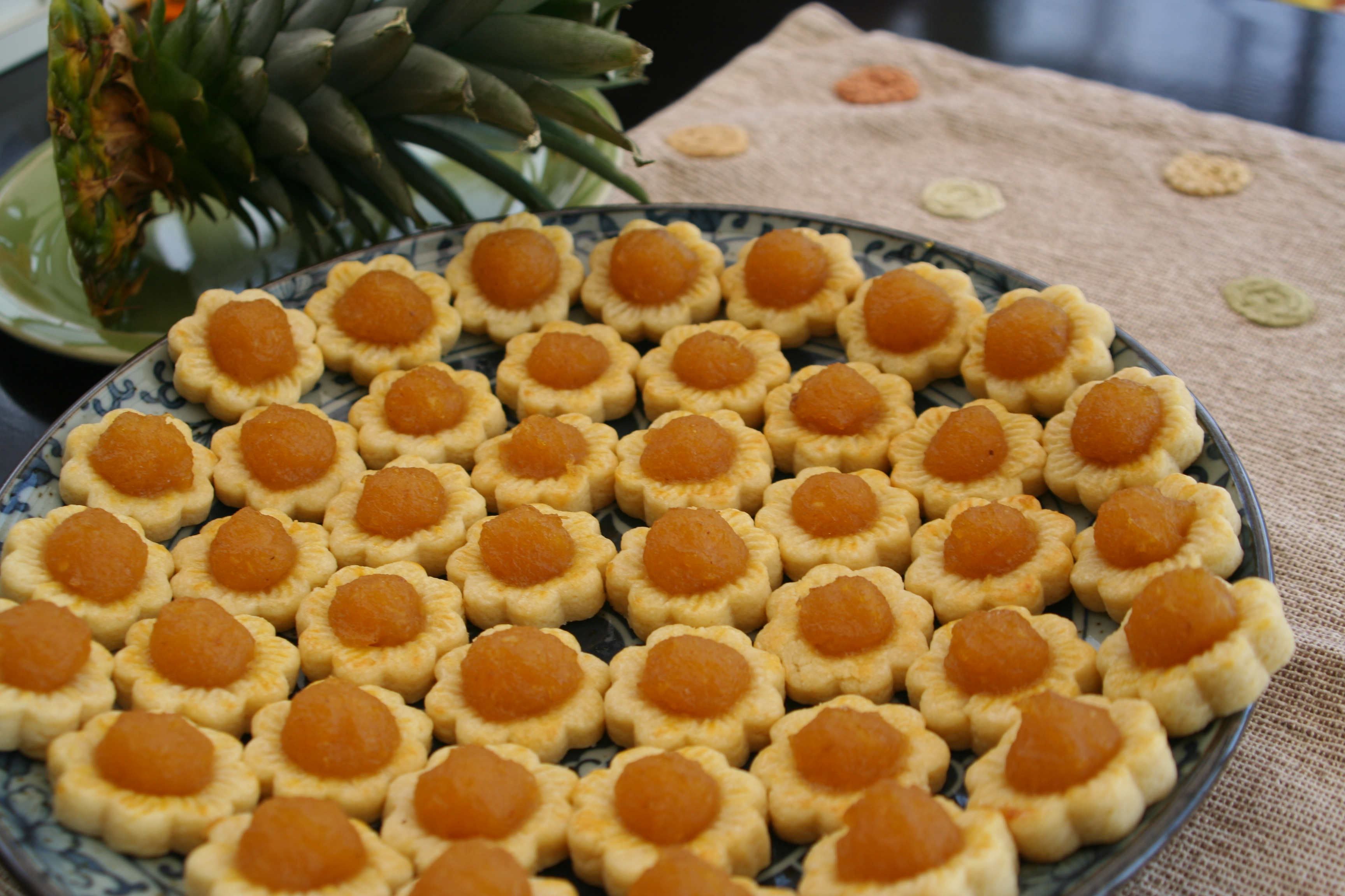 Pineapple Tarts 3