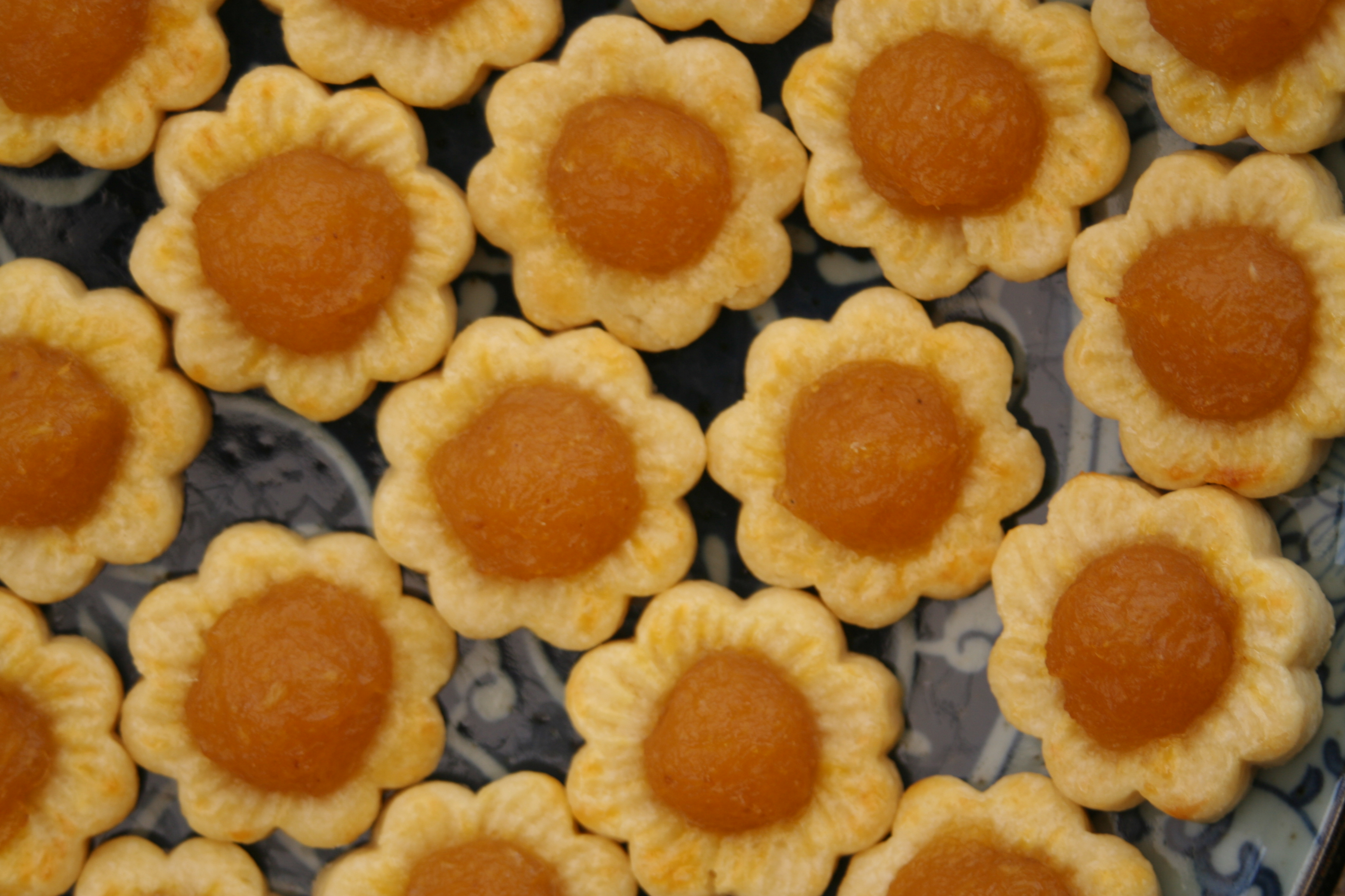Pineapple Tarts2