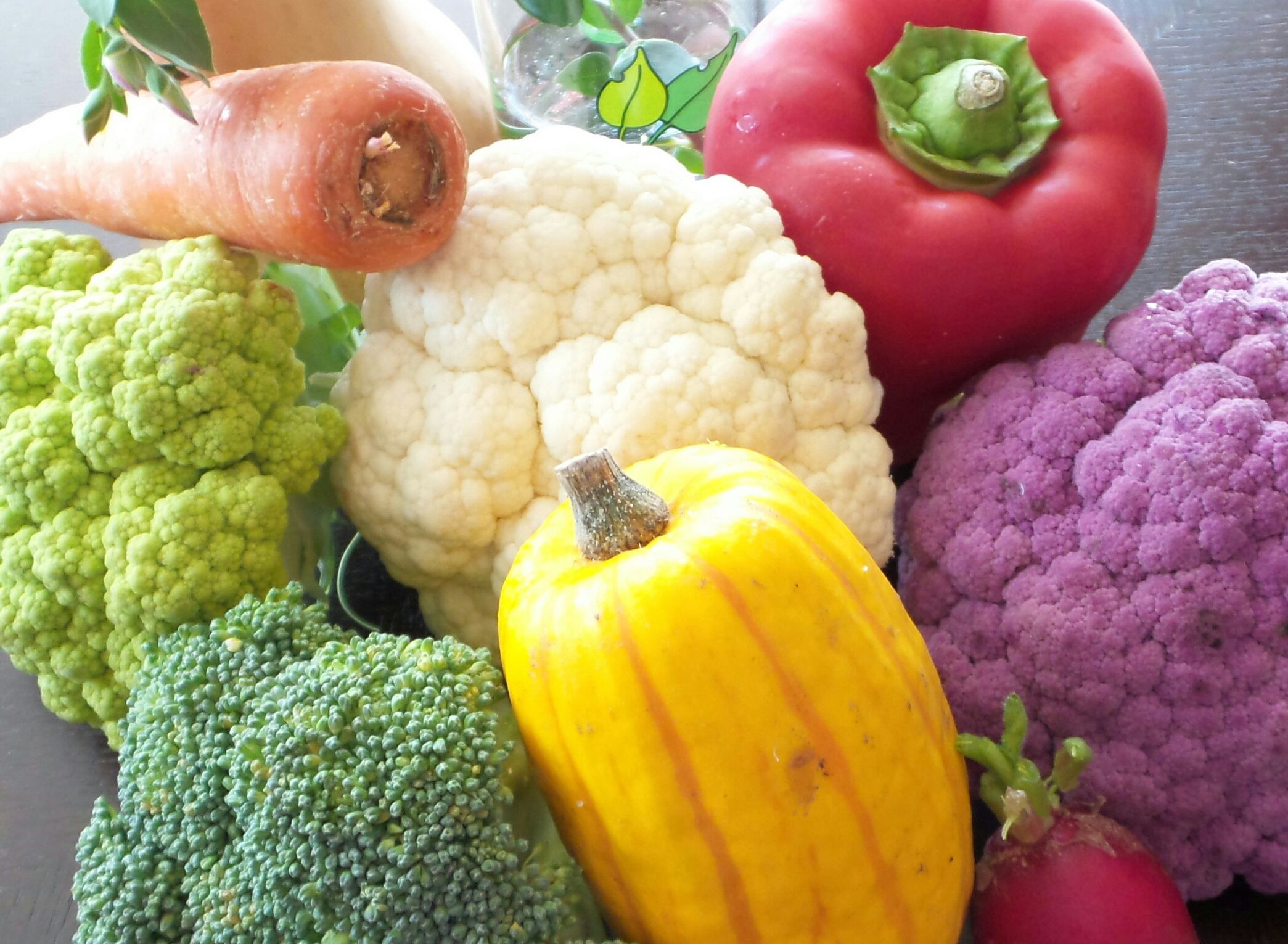 ColorfulVegetables