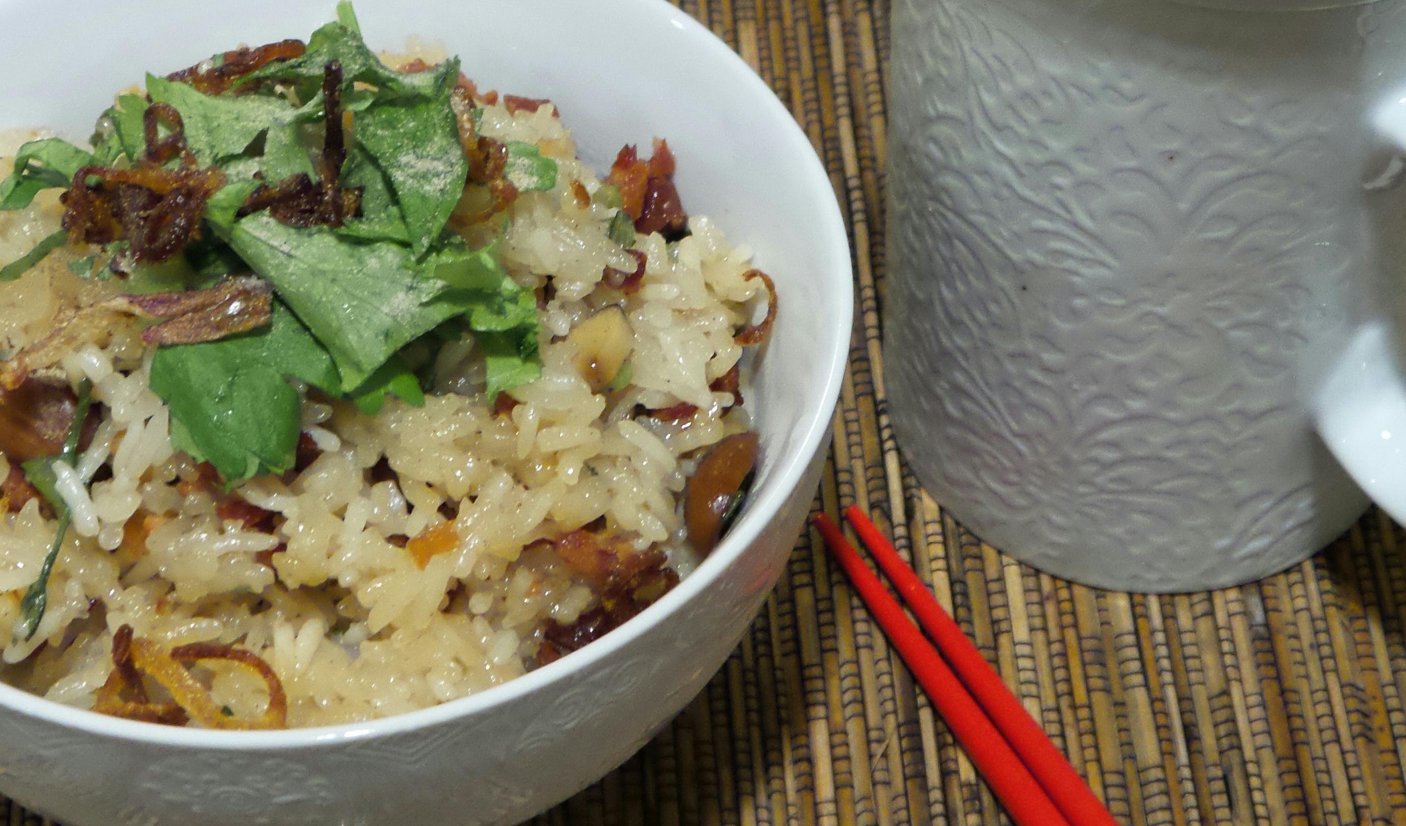 Glutinous Rice1