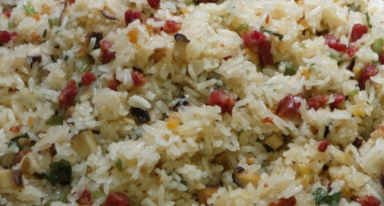 Glutinous Rice13
