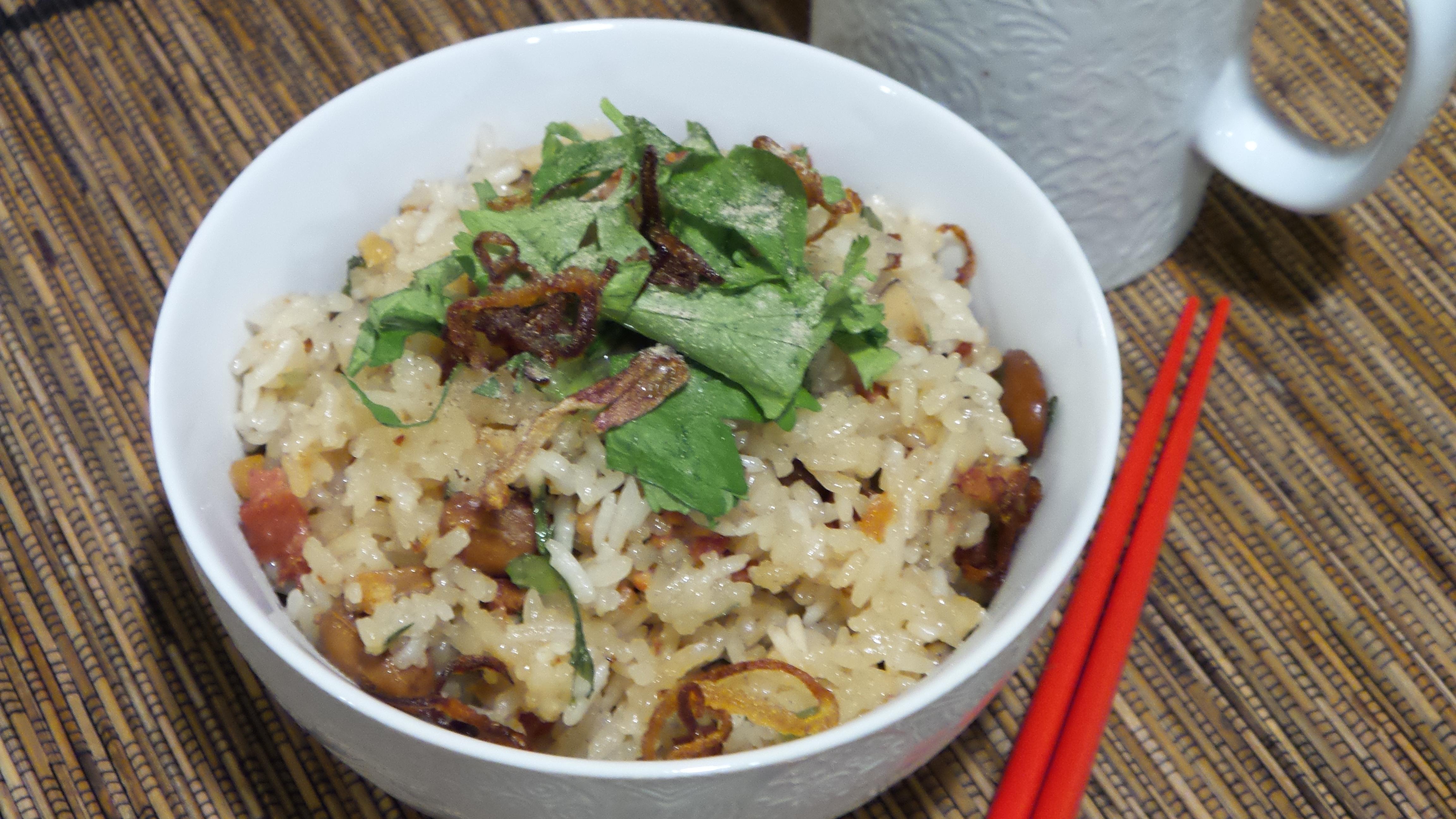 Glutinous Rice2