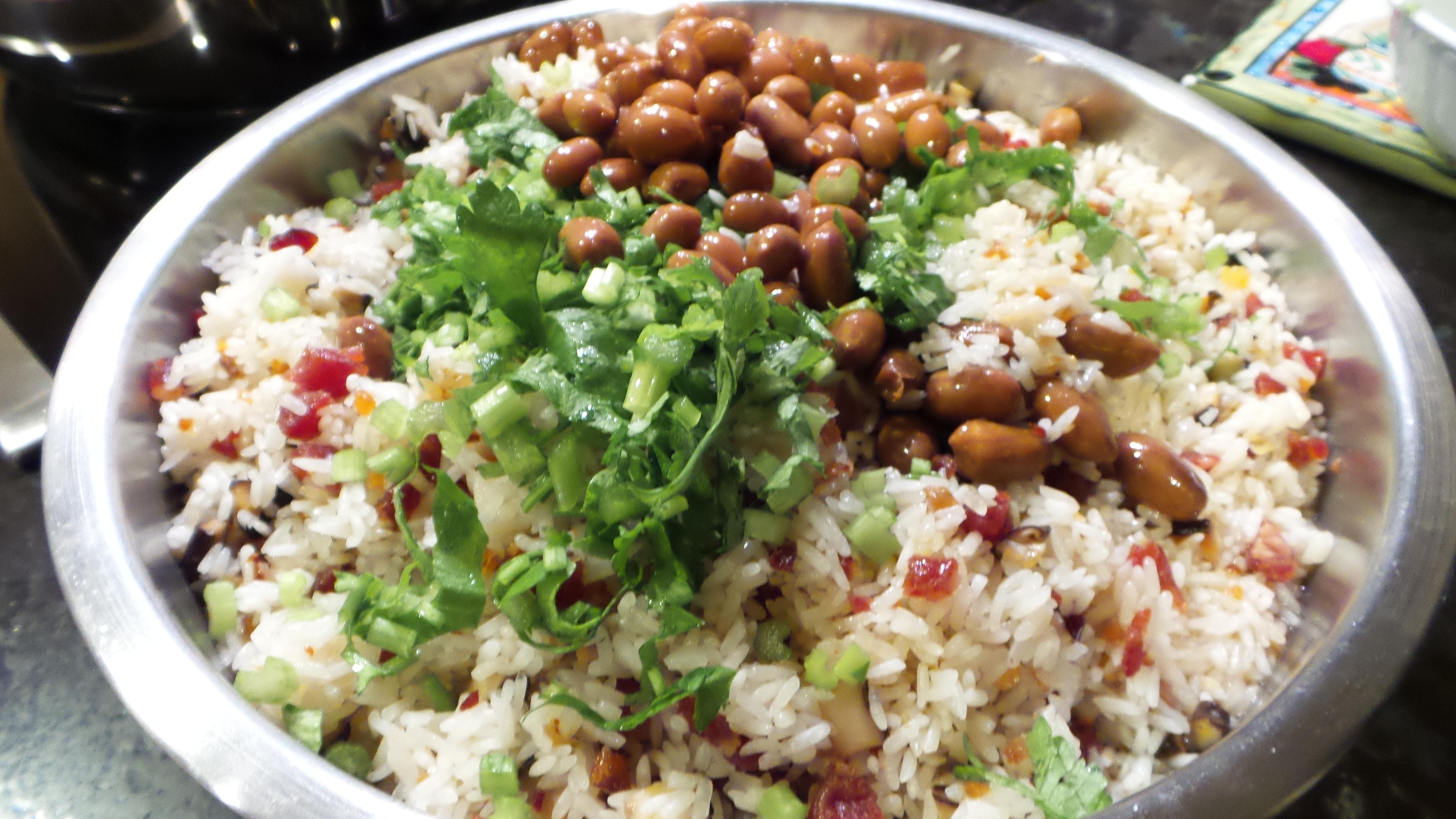Glutinous Rice9