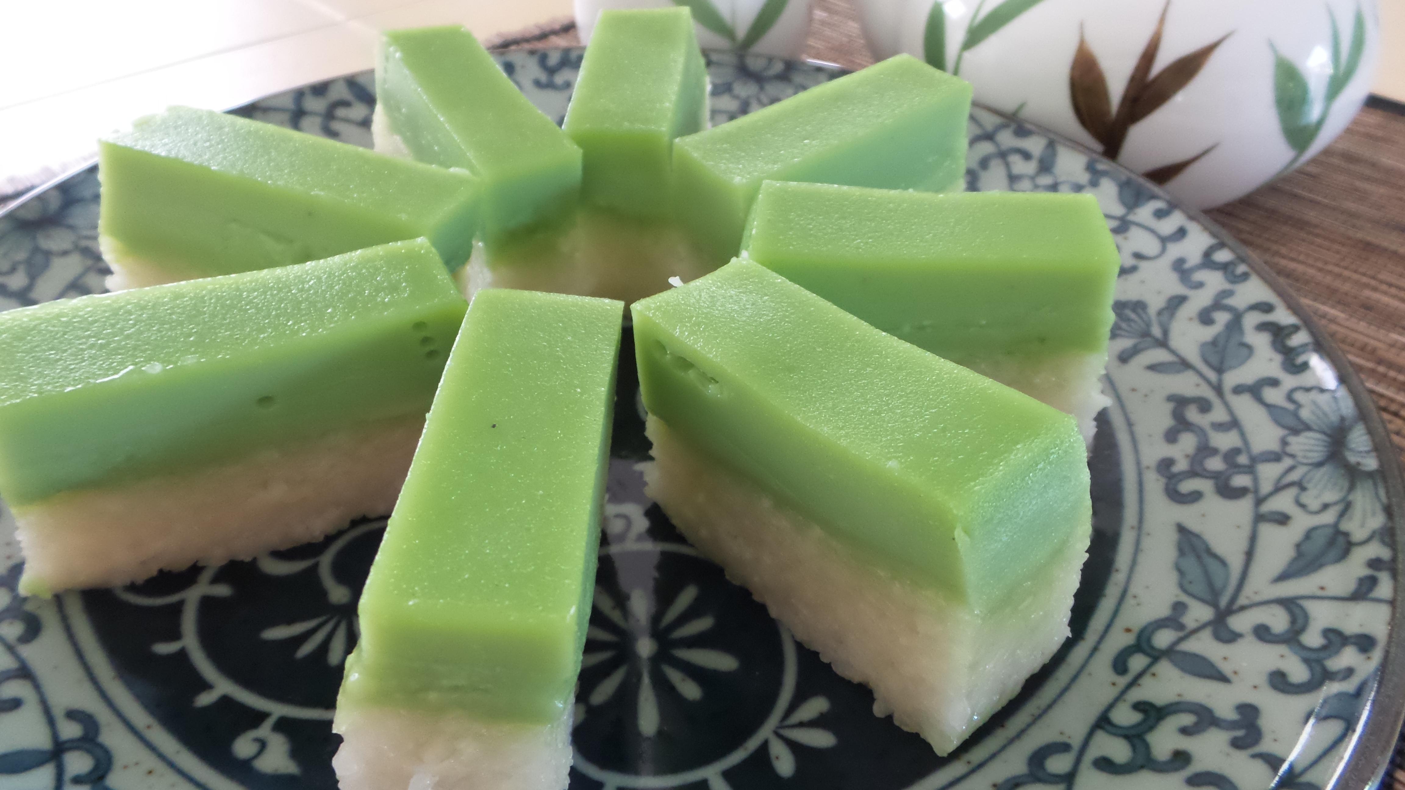 Kueh Salat 1