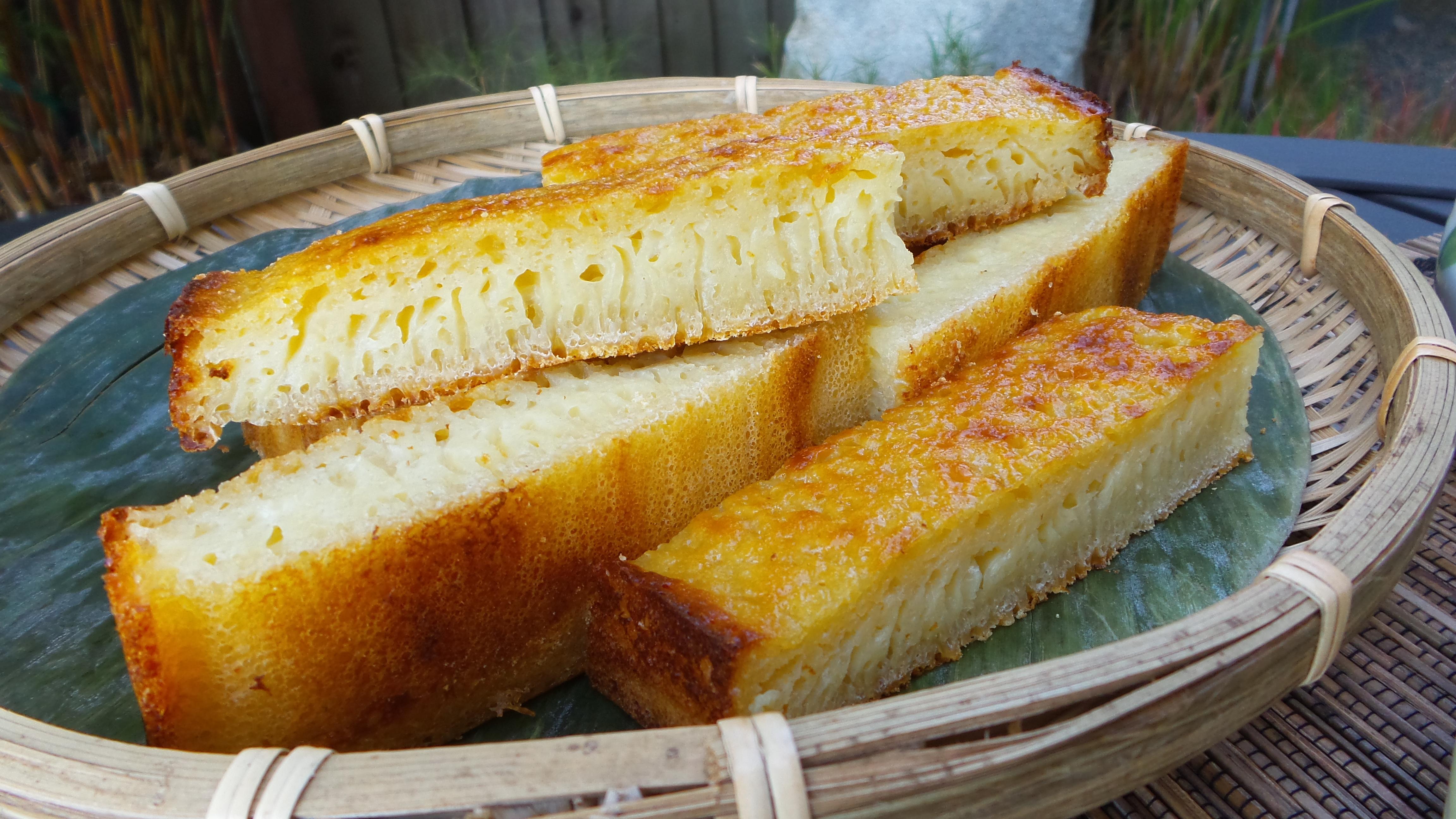 Honeycomb Cake6
